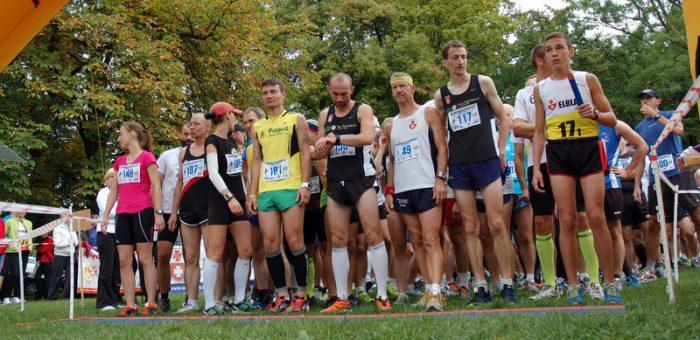 Półmaraton Bażant  piękny, ale morderczy bieg